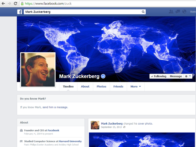 Mark-Zuckerberg-Profile