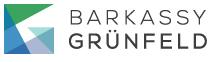 Barkassy-Grunfeld logo